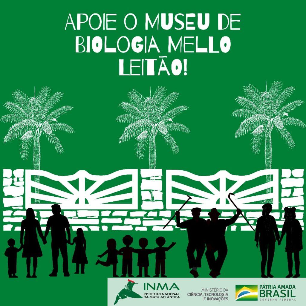 Pela restauração de um símbolo da ciência brasileira